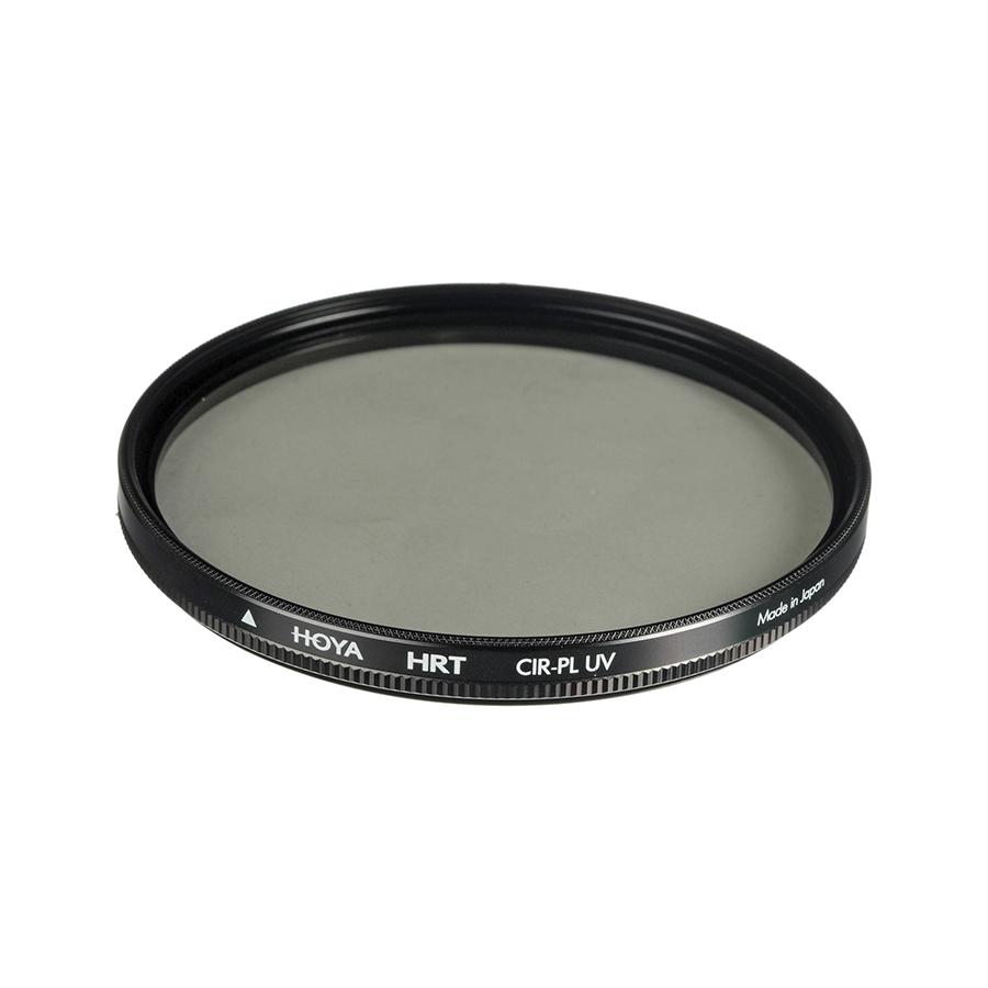 Hoya CIR-PL-UV filter