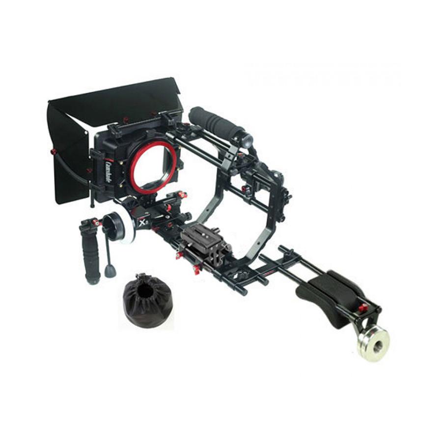 Shoulder rig Kit