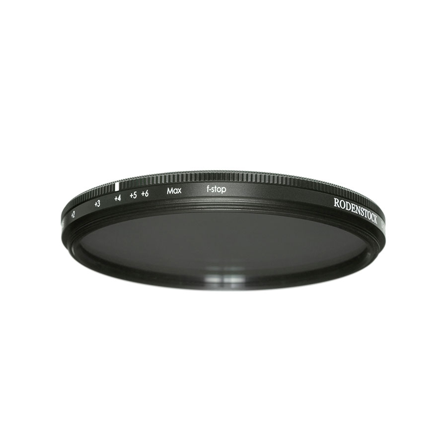 Rodenstock variable-nd-filter